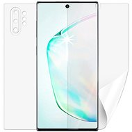 Screenshield SAMSUNG Galaxy Note 10+ for whole body - Screen Protector