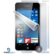 ScreenShield for Microsoft Lumia 650 RM-1152 for the entire body of the phone - Screen protector