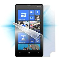 ScreenShield for the Nokia Lumia 820 for the entire body of the phone - Screen protector