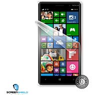 ScreenShield for Nokia Lumia 830 phone display - Screen protector