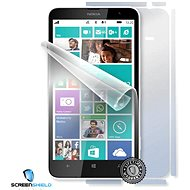 ScreenShield for Microsoft Lumia 1330 for the entire body of the phone - Screen protector