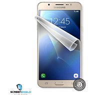 ScreenShield for the Samsung Galaxy J7 (2016) J710 on the phone display - Screen protector