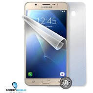 ScreenShield for Samsung Galaxy J7 (2016) J710 for the entire body of the phone - Screen protector