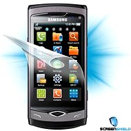 ScreenShield for Samsung Wave (S8500) for display - Screen protector