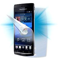 ScreenShield for Sony Ericsson Xperia ARC whole body - Screen protector