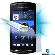 ScreenShield for Sony Ericsson Xperia PLAY for the entire body of the phone - Screen protector