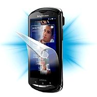 ScreenShield for the Sony Ericsson Xperia Pro phone display - Screen protector