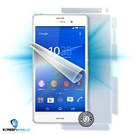 ScreenShield for the Sony Xperia Z3 (D6633) entire body - Screen protector