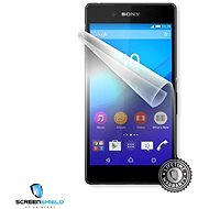 ScreenShield for Sony Xperia Z3+ (E6553) Phone Screen Protector - Screen protector