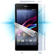 ScreenShield for the entire body of the Sony Xperia Z1 Compact - Screen protector