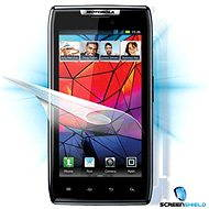 ScreenShield for Motorola Droid Razr whole body - Screen protector
