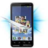 ScreenShield for Motorola Motoluxe Ironmax XT615 for display - Screen protector