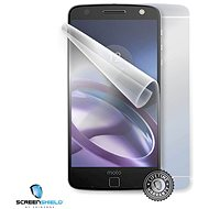 ScreenShield for the whole body of Motorola Moto Z - Screen protector