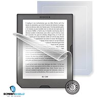 Screenshield BOOKEEN Cybook Muse HD across the body - Screen Protector