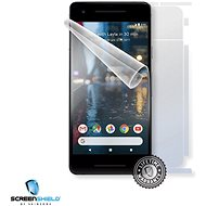 Screenshield GOOGLE Pixel 2 Body and Display Protector - Screen protector