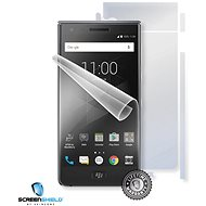 Screenshield BLACKBERRY Motion Body and Display Protector - Screen protector