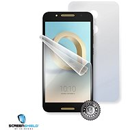 Screenshield ALCATEL 5090Y A7 Body and Display Protector - Screen protector