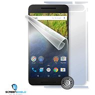 ScreenShield body and display protective film for Huawei Nexus 6P H1512 - Screen protector