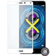 ScreenShield for Honor 6x display WHITE - Glass protector