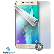 ScreenShield for Samsung Galaxy S6 edge + (SM-G928F) for the whole body - Screen protector