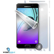 ScreenShield for Samsung Galaxy A3 2016 display