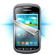 ScreenShield display protective film for Samsung Galaxy XCover 2 (S7710) - Screen protector