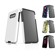 Skinzone Custom Style Tough Cover for SAMSUNG Galaxy S10e - Protective case in MyStyle