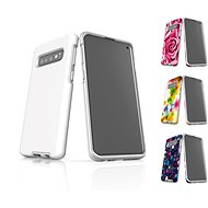 Skinzone Custom Style Tough Cover for SAMSUNG Galaxy S10 - Protective case in MyStyle