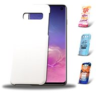 Skinzone Custom Style Snap Cover for SAMSUNG Galaxy S10 - Protective case in MyStyle