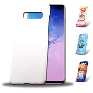Skinzone Custom Style Snap Cover for SAMSUNG Galaxy S10+ - Protective case in MyStyle