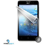 ScreenShield display protective film for Acer Liquid Z520 - Screen protector