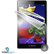 ScreenShield Screen Protector for Lenovo TAB 2 A8-50 on the tablet display - Screen protector