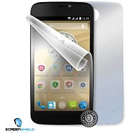 ScreenShield for the Prestigio PSP 3502 DUO on the entire body of the phone - Screen protector