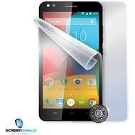ScreenShield body and display protective film for Prestigio PSP 3504 Duo Muze C3 - Screen protector