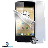 ScreenShield for Prestigio PSP5453 DUO for Entire Phone Body - Screen protector