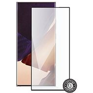 Screenshield SAMSUNG Galaxy Note 20 Ultra 5G (full COVER black) - Glass protector
