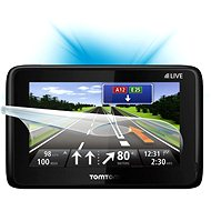 ScreenShield for the TomTom GO 1000 navigation display - Screen protector