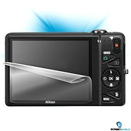 ScreenShield for Nikon Coolpix S5200 for Camera Display - Screen protector