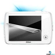 ScreenShield for Nikon Coolpix S01 for the camera display - Screen protector