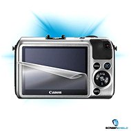 ScreenShield Screen Protector for Canon EOS M - Screen protector
