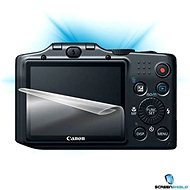 ScreenShield Canon Powershot SX160 IS - Screen protector