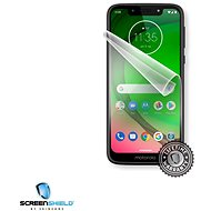 Screenshield MOTOROLA Moto G7 POWER XT1955-4 for display - Screen Protector
