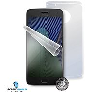 Screenshield for MOTOROLA Moto G5 PLUS XT1685 for the entire body - Screen protector