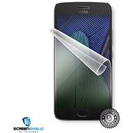 Screenshield MOTOROLA Moto G5 PLUS XT1685 for the display - Screen protector