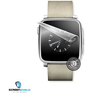 ScreenShield for Pebble Time Steel - Screen protector