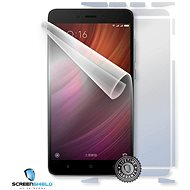 ScreenShield Xiaomi Redmi Note 4 for display and entire body - Screen protector