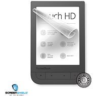 ScreenShield display protective film for POCKETBOOK 631 Touch HD - Screen protector