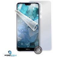 Screenshield NOKIA 7.1 (2018) for whole body - Screen protector