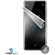 Screenshield SONY Xperia XZ3 H9436 for display - Screen protector
