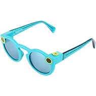 Snapchat Spectacles Teal - Glasses